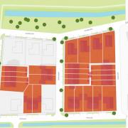 25 woningen in Westwaard